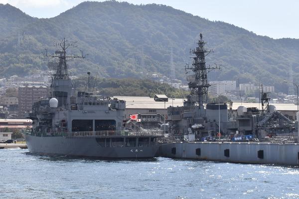 軍港クルーズ20181027 (20)