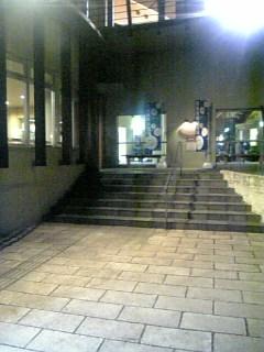 北浜温泉テルマス入り口