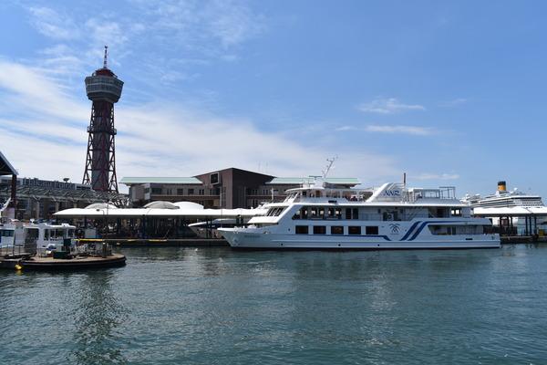 博多湾の艦船たち (30)