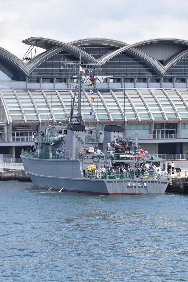 博多湾の艦船たち (26)