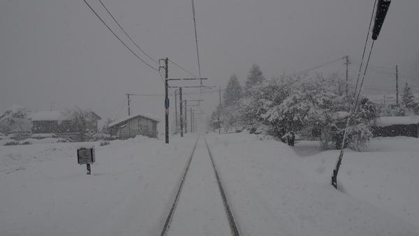 木崎湖海ノ口駅編 (29)