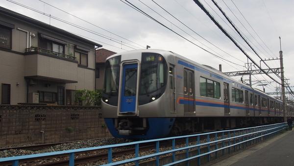 西鉄鉄道むすめヘッドマーク列車 (43)