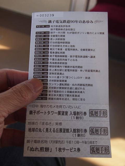 銚子電鉄前編 (37)