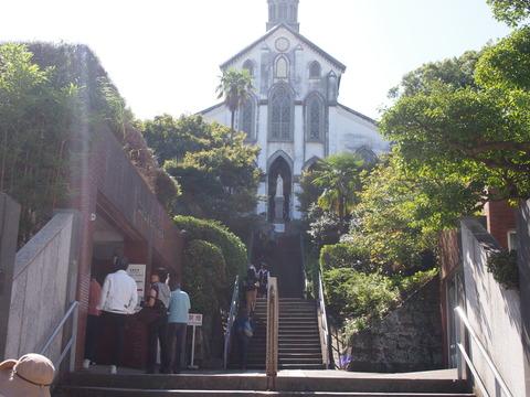 48大浦天主堂