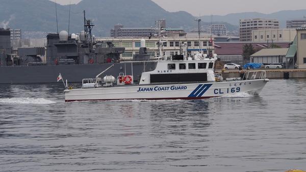 倉島岸壁で望遠レンズテスト (3)