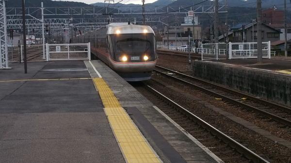 名古屋から諏訪へ (7)