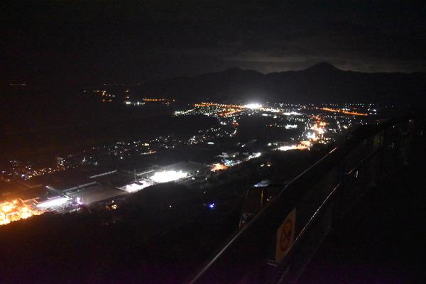鏡山夜景 (3)