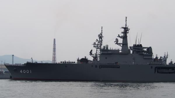 呉軍港クルーズ20160815 (37)