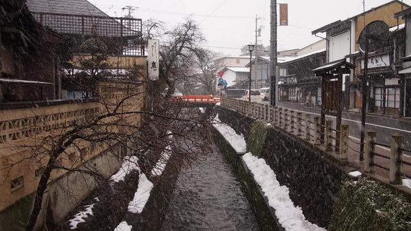 冬の飛騨高山聖地巡礼前編(42)