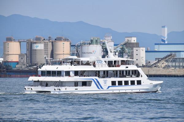 博多湾の艦船たち (18)