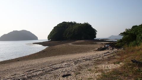 陸奥記念館と周防大島 (73)