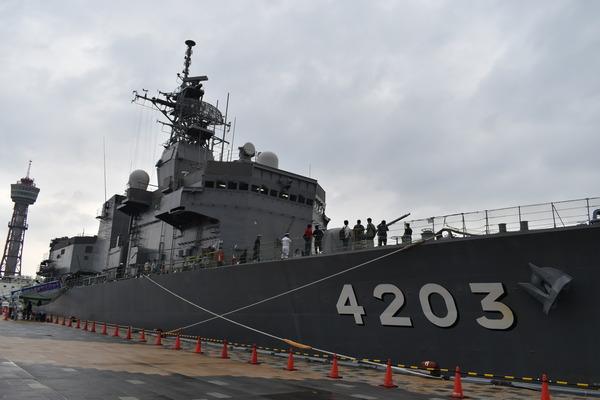 訓練支援艦てんりゅう (28)