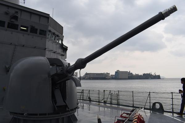 訓練支援艦てんりゅう (4)