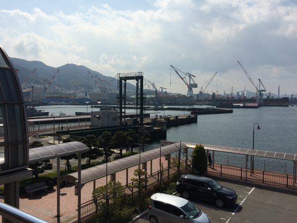軍港クルーズ(2014春の青春18きっぷ呉) (43)