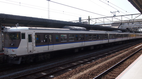 鉄道むすめ巡り3智頭急行 (4)
