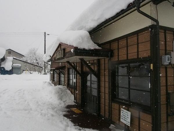 木崎湖海ノ口駅編 (39)