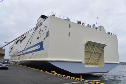 門司港レトロ (2)