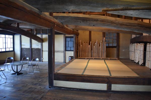 竹原180430 道の駅 町並み保存地区 (46)
