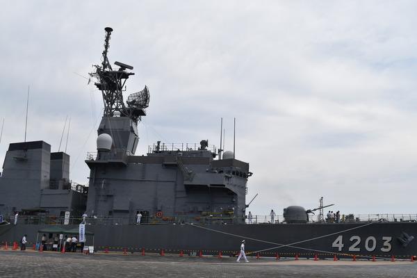 訓練支援艦てんりゅう (24)
