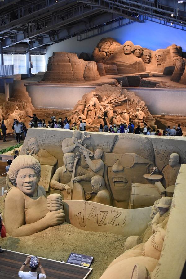 砂の美術館 (32)