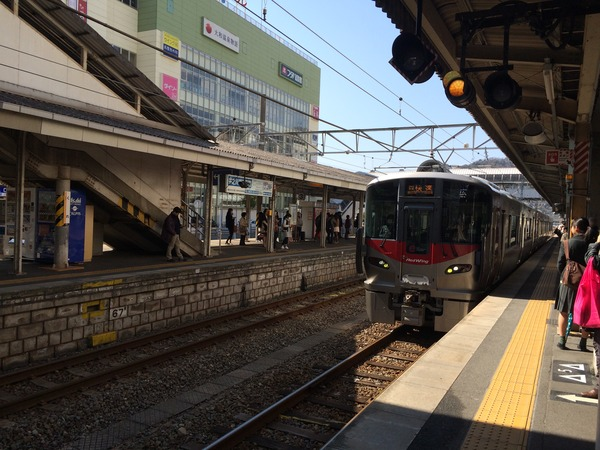 マッサン電車で竹原へ (3)