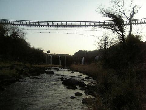 原尻の滝01