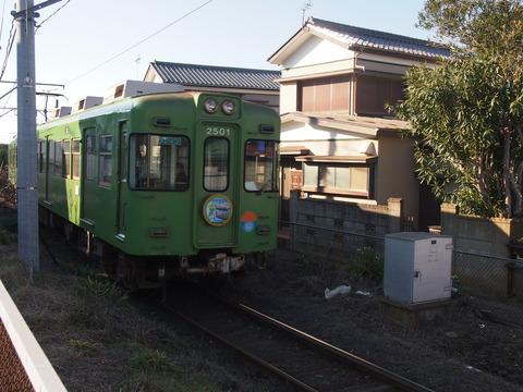 銚子電鉄後編 (10)