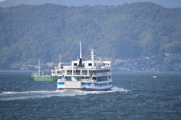 軍港クルーズ20181027 (4)