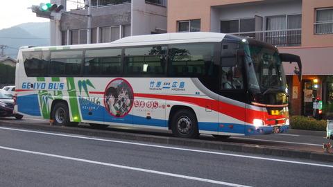 たまゆらバス(憧憬の道) (13)