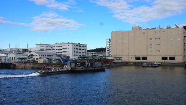 横須賀軍港クルーズ前編 (55)