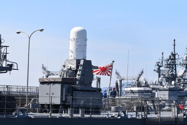 艦船めぐり20190309 (15)