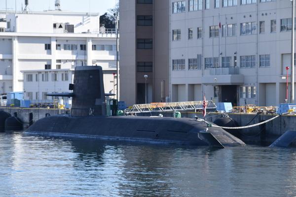 横須賀軍港めぐり追加 (7)