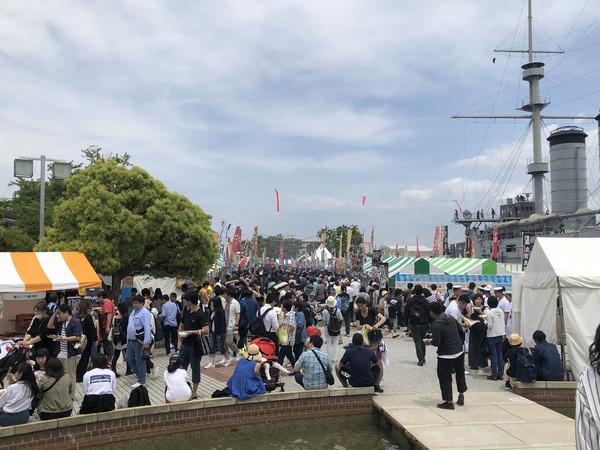 横須賀カレーフェスタ2019 (12)
