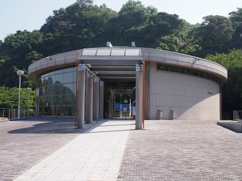 陸奥記念館と周防大島 (18)