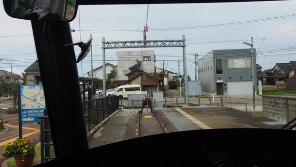富山ライトレール鉄道むすめラッピング(緑) (45)