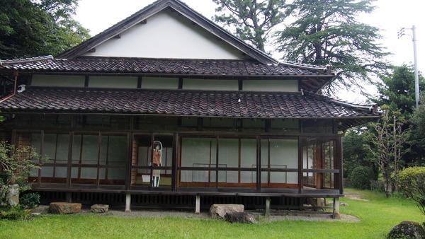 倉吉ひなビタポップ巡り・咲子 (1)