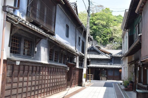 竹原180430 道の駅 町並み保存地区 (16)