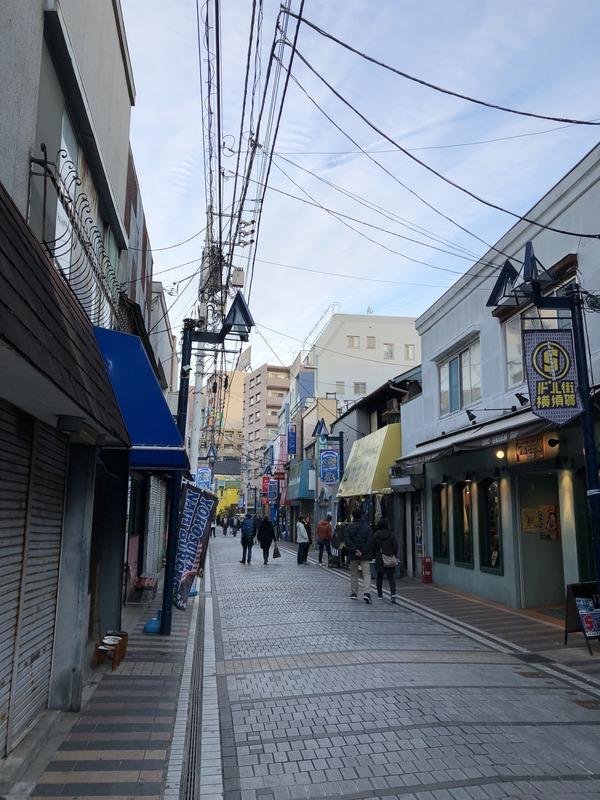 大晦日だよ横須賀の夜 (45)