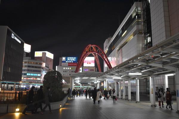 冬のFAガール舞台めぐり (4)