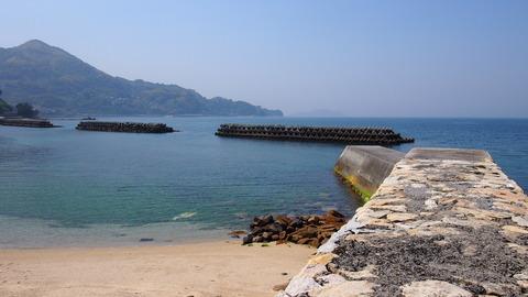 陸奥記念館と周防大島 (9)