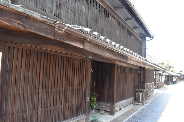 竹原180430 道の駅 町並み保存地区 (17)