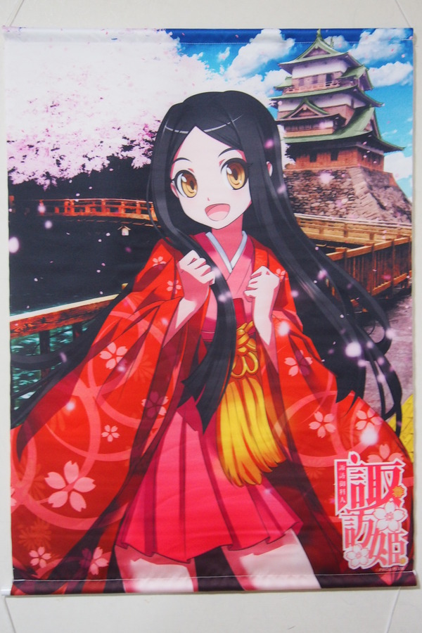 諏訪姫さまグッズ (6)