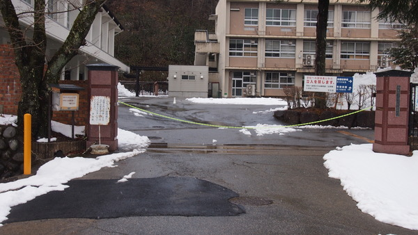 冬の飛騨高山聖地巡礼前編(28)