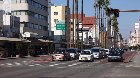 県庁前交差点 (2)