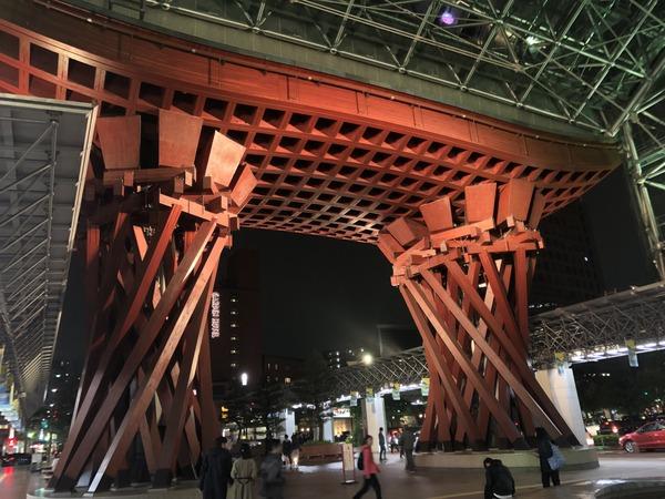 金沢の夜 (9)