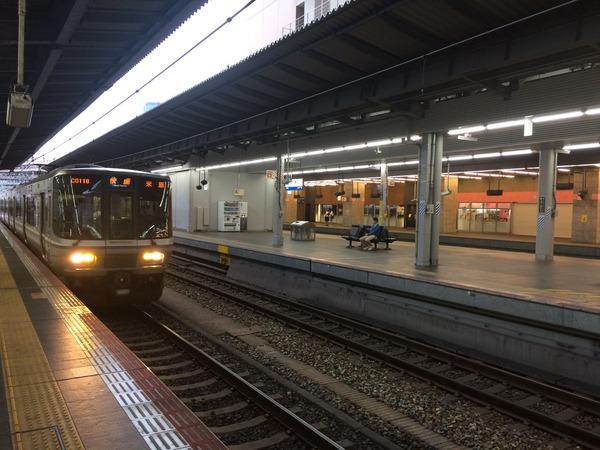 鉄道むすめ巡り京旅1京都へ (33)