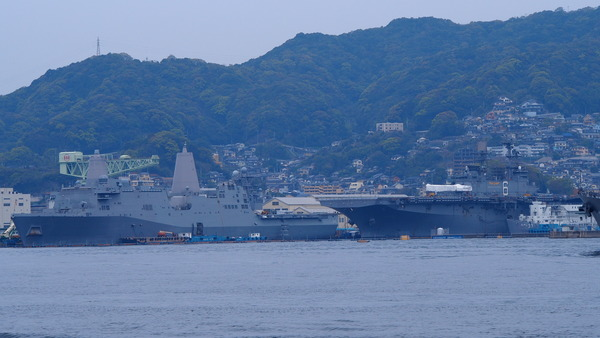 倉島岸壁で望遠レンズテスト (4)