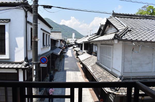 竹原180430 道の駅 町並み保存地区 (51)