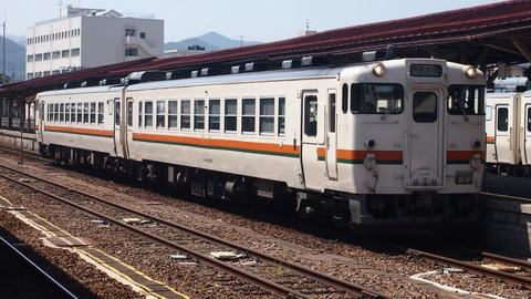 02高山駅