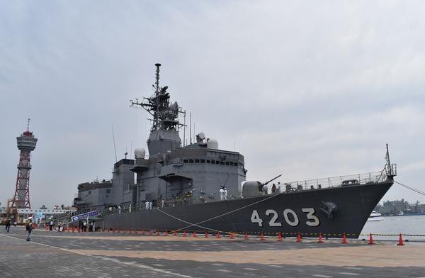 訓練支援艦てんりゅう (23)